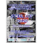 STEEL CUP 2020