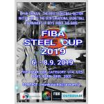 STEEL CUP 2019